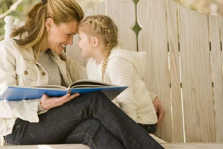 尊重孩子是家庭教育的起点!