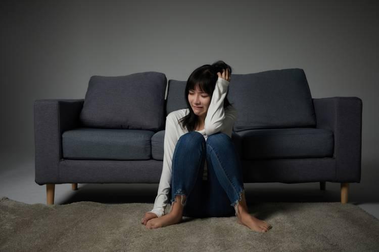 抑郁和焦虑有什么区别吗?