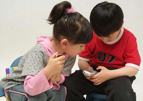 亲子篇:帮孩子管理手机