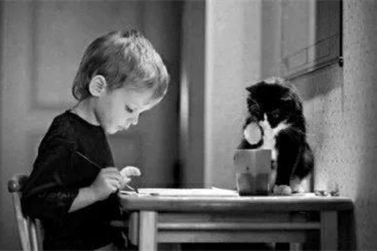 用暗示效应教育孩子丨智慧父母