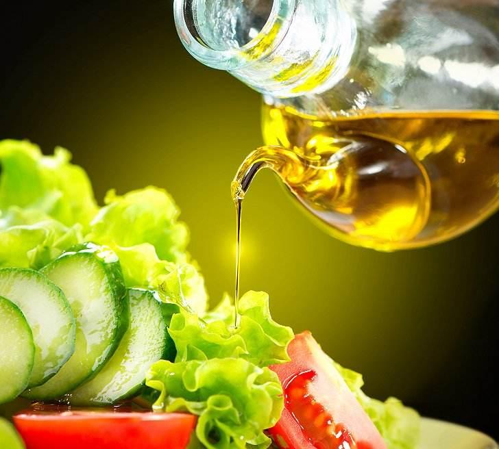 健康公开课:《选对油为健康加油》