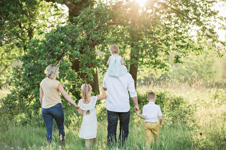 公开课:如何快速改善家庭婚姻情感关系