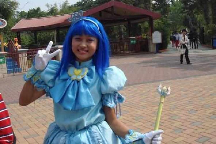 《巴啦啦小魔仙》美琪扮演者去世,为何心梗会缠上年轻人?